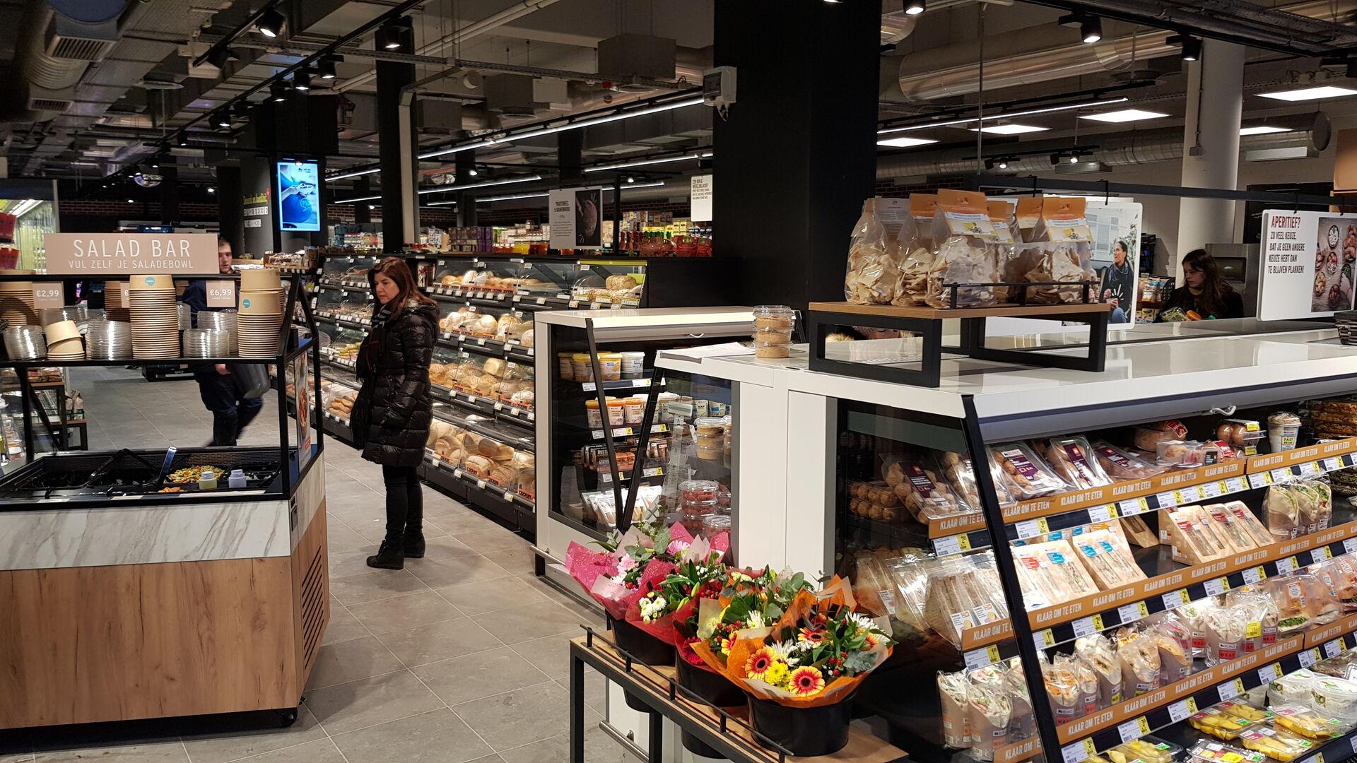 24 replies on Dating in supermarkt
